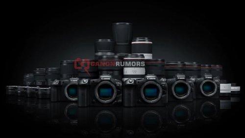 fot. Canon Rumors