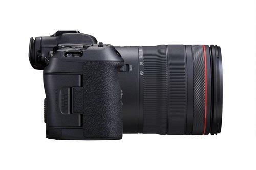 Canon EOS R5 / fot. Canon