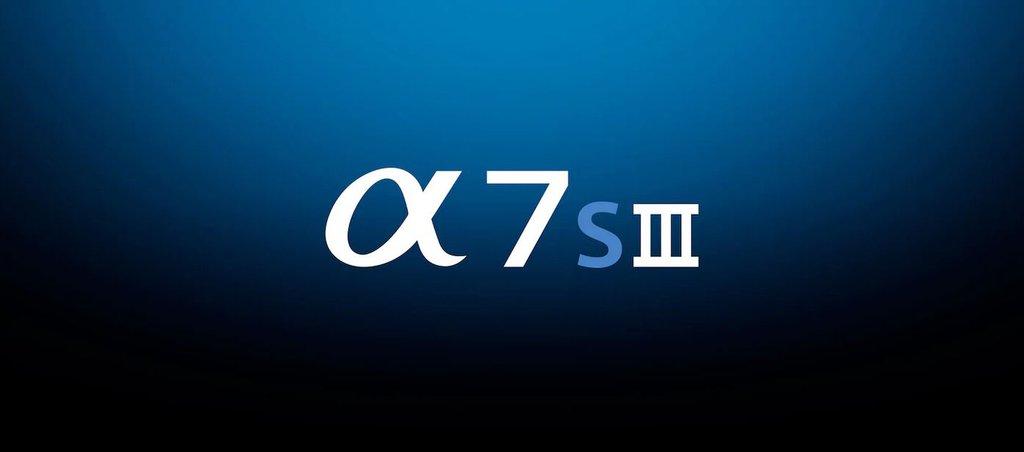 a7s III