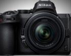 Nikon Z5. Pełna klatka ze świetną specyfikacją i ceną