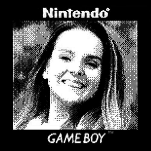 Gameboy Camera zdjęcie