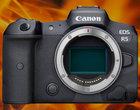 Canon EOS R5 - czy przegrzewanie się jest fikcją?