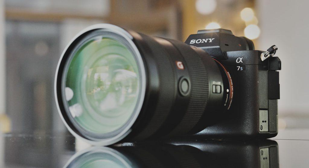 Sony A7S III/fot. fotoManiaK.pl