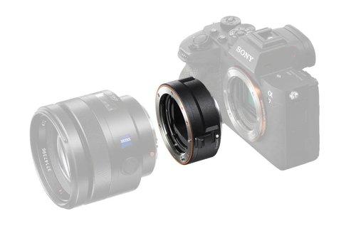 Adapter Sony LA-EA5