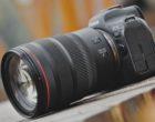 TEST aparatu Canon EOS R6. Czy warto dopłacać do R5?