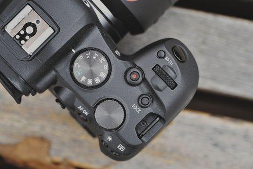 Canon EOS R6/fot. fotoManiaK.pl