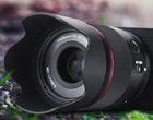 Yongnuo 35mm f/2 z AF dla Sony E za grosze