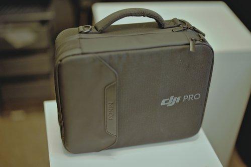 DJI RS 2/fot. fotoManiaK.pl