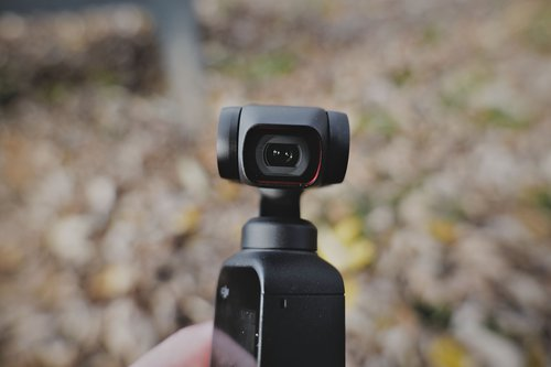 DJI Pocket 2/fot. fotoManiaK.pl