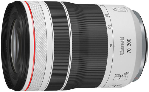 Canon RF 70-200 mm f/4L IS USM