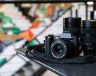 Bezlusterkowiec Leica SL2-S. Pełna klatka z potencjałem