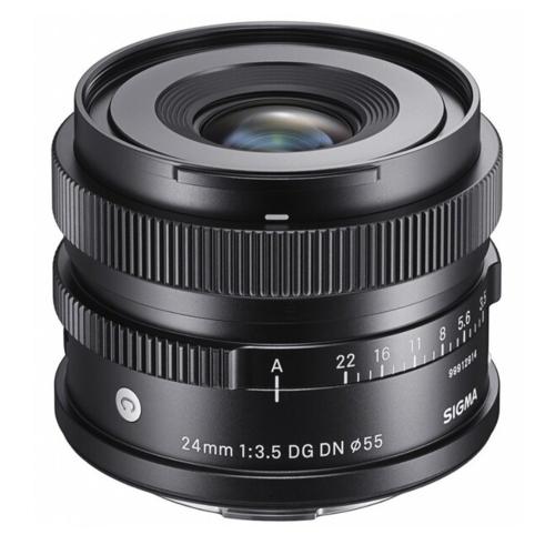 Sigma 24 mm f/3.5 DG DN Contemporary