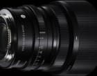 Sigma z nowymi obiektywami dla Sony E i L-Mount