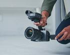 Sony FX3 - pełnoklatkowa kamera z funkcją zdjęć
