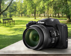 Aparat Nikon COOLPIX B600 za 1119 zł (300 zł rabatu)
