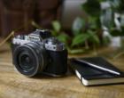 Bezlusterkowiec Nikon Z fc, czyli powrót do korzeni