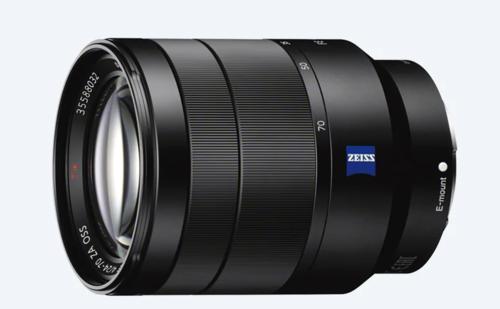 Sony FE 24-70mm f/4 ZA OSS