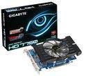 AMD Radeon HD 7700 Gigabyte karta graficzna