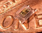 broń Davy Crockett komputer najmniejsze na świecie nanotechnologia