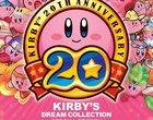 gry Kirby Księga Rekordów Guinnessa Nintendo Rekord żucie gumy