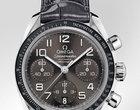 ISS NASA Omega zegarek
