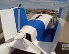 Terrafugia Transition - samochód, który potrafi latać