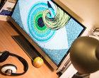 duży monitor IPS monitor 3D