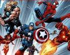 Avengers bohater komiks maniaKalny TOP Marvel