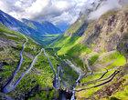 10 najniebezpieczniejszych dróg na świecie drogi niebezpieczne drogi