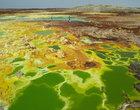 najgorętsze miejsca na świecie pustynia temperatura