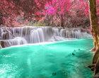 10 najpiękniejszych wodospadów najpiękniejsze wodospady najpiękniejsze wodospady świata podróże