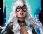 DC Comics komiksy maniaKalny TOP Marvel superbohaterki