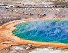 erupcja wulkanu koniec świata superwulkan wulkan Yellowstone