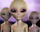kosmici UFO życie pozaziemskie