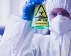 armia amerykańska bakterie bioterroryzm broń biologiczna wąglik wirusy