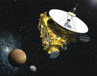badania kosmosu NASA New Horizons Pluton sonda kosmiczna