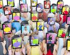 badania eksperyment jaki ma wpływ na zdrowie nowe technologie w rękach dzieci