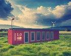 ekologia kontener mieszkanie w kontenerze tanie mieszkanie