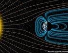 magnetosfera pole magnetyczne Ziemia życie na Ziemi