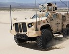 armia amerykańska Humvee pojazd opancerzony