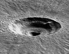 badania kosmosu Czerwona Planeta Mars życie na Marsie