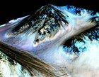 badania kosmosu Mars misja na Marsa woda na Marsie