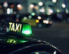 podróż taksówką taksówka taxi