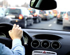 korki korki na drogach korki w Warszawie nawigacja samochody transport