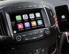 CarPlay connected cars elektronika w samochodzie internet w samochodach MirrorLink samochód przyszłości