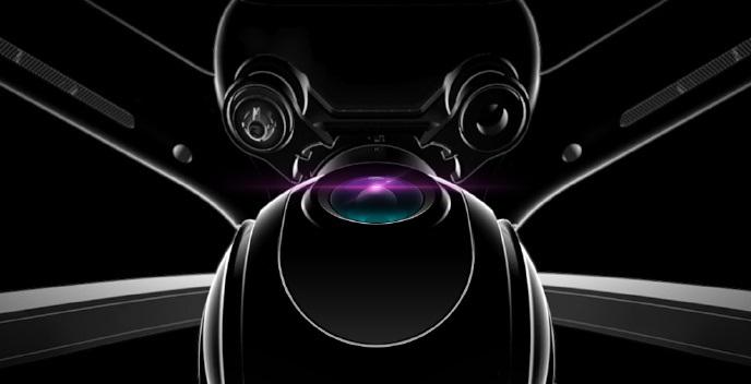 Xiaomi Drone / fot. Xiaomi