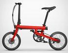 QiCycle - elektryczny, inteligentny rower od Xiaomi!
