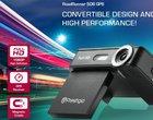 Roadrunner 506/506 GPS - kamera samochodowa dla wymagających