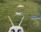 Jak sterować dronem za pomocą okularów? Zobacz sam!