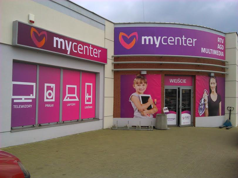 Licencja NAVITEL przy zakupie smartfona w MyCenter / fot. informacje prasowe